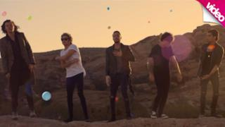 I One Direction danno vita al deserto nel video di Steal My Girl
