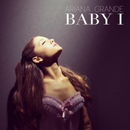 Baby I - Single
