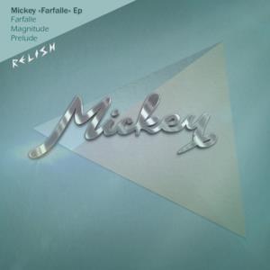 Farfalle - EP