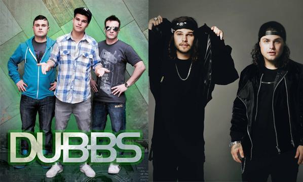 DUBBS prima, DVBBS dopo