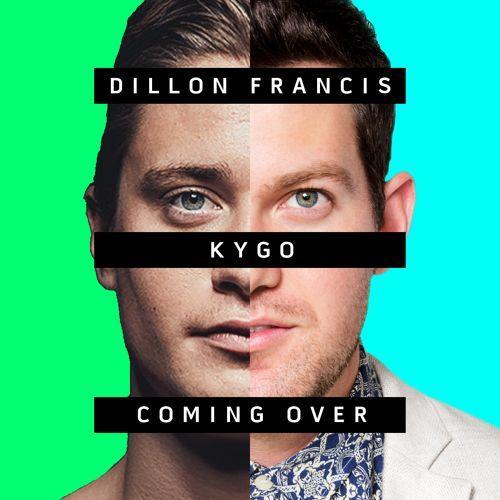 Anche Kygo ha collaborato con Dillon Francis per il suo EP