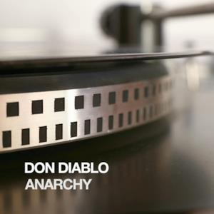 Anarchy - Single