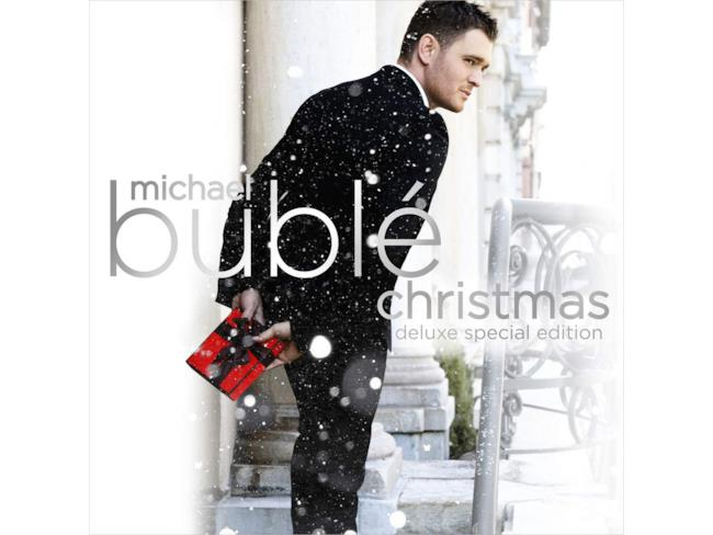 Christmas (Deluxe Special Edition) Michael Bublé | AllSongs