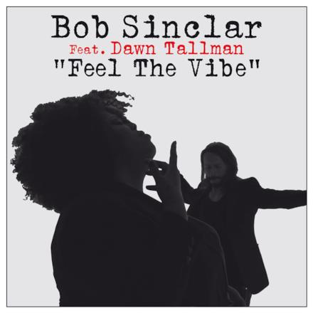 Feel the Vibe (feat. Dawn Tallman) - Single