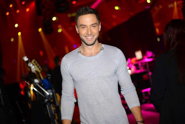 Mans Zelmerlow vincitore di Eurovision 2015