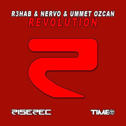 Revolution (R3hab & NERVO & Ummet Ozcan) - Single