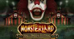 Logo del Monsterland 2014 a Milano