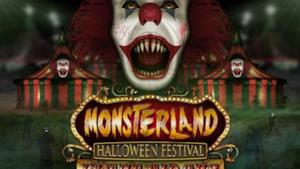 Logo del Monsterland 2014 a Milano