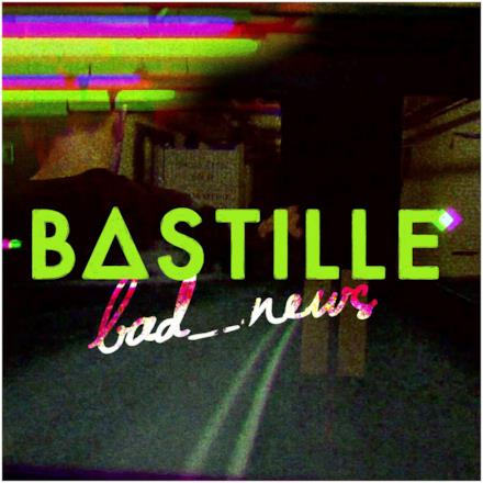 bad_news Single