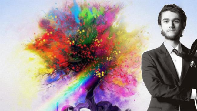 True Colors, il secondo album in studio di Zedd, uscirà il 19 di maggio