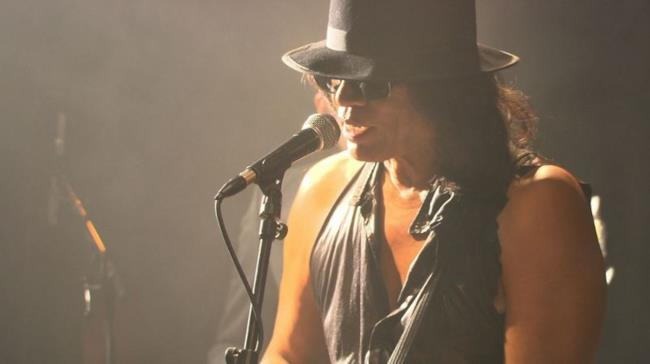 Sixto Rodriguez, il protagonista del documentario Searching for Sugar Man