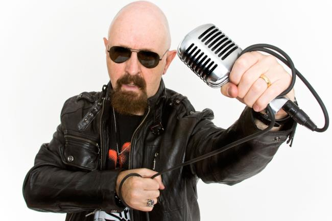 I Judas Priest pubblicheranno Battle Cry