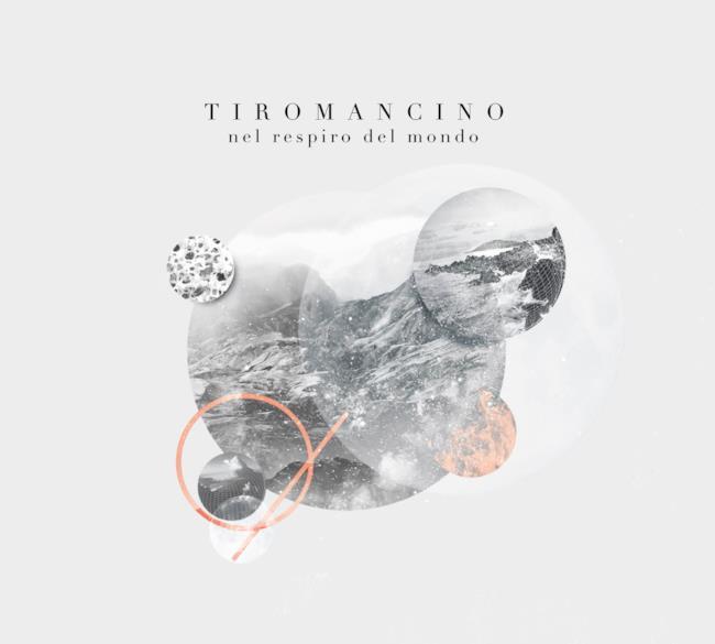 Copertina album Nel respiro del mondo Tiromancino