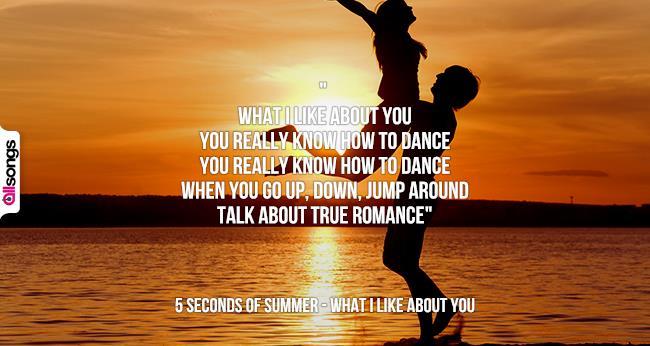frasi belle canzoni 5sos
