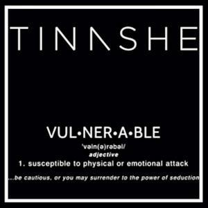 Vulnerable (feat. Travis Scott) - Single
