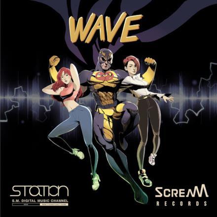 Wave - Single
