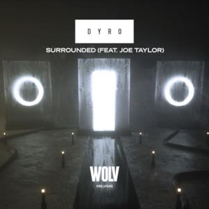 Surrounded (feat. Joe Taylor) - Single
