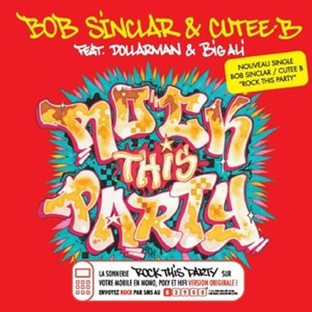 Rock This Party (Everybody Dance Now) [Featuring Dollarman, Big Ali & Makedah] - EP