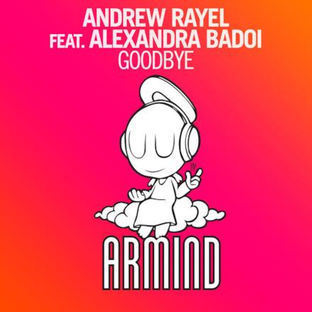 Goodbye (feat. Alexandra Badoi) - Single