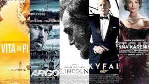 Oscar 2013: il vincitore della miglior colonna sonora