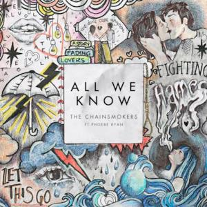 All We Know - Single