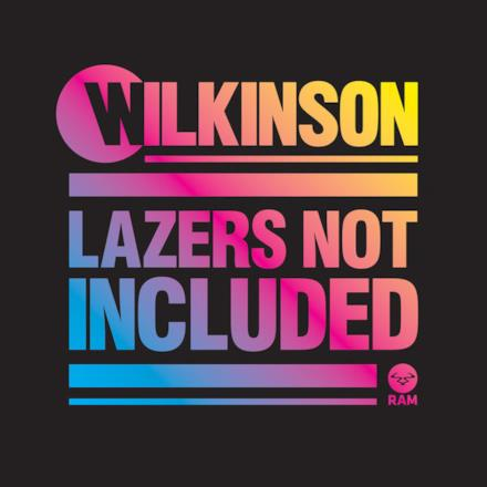 Lazers Not Included (Extended Edition)