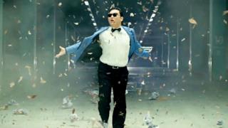 Gangnam Style è il video con più mi piace su YouTube