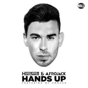 Hands Up (feat. MC Ambush) - Single
