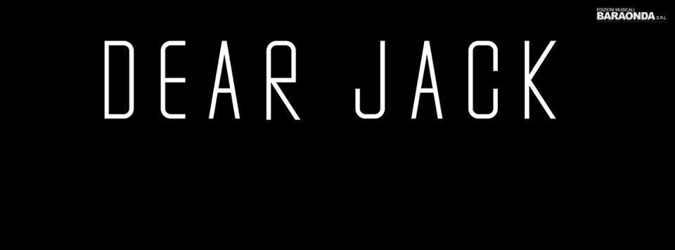 Dopo l'addio di Alessio, la scritta Dear Jack è la nuova copertina di Facebook