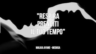 Malika Ayane: le migliori frasi dei testi delle canzoni