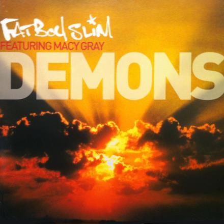 Demons - EP