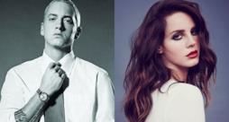 Eminem e Lana Del Rey