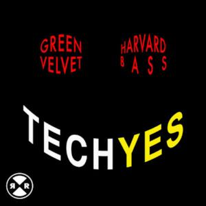 Techyes - EP