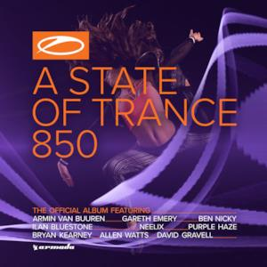 A State of Trance 850 (The Official Album)