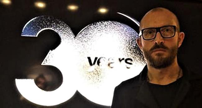 Giacomo Maiolini, il direttore di Time Records