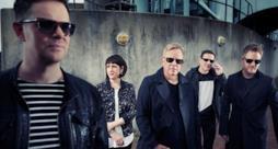 I New Order nel 2015