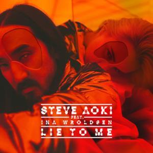 Lie to Me (feat. Ina Wroldsen) - Single