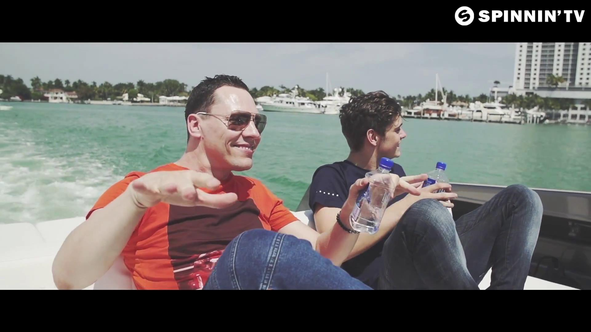 Martin Garrix & Tiësto The Only Way Is Up