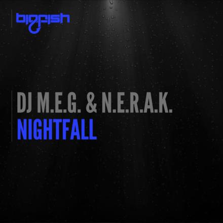 Nightfall - Single