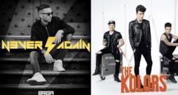 Classifica Italia 9 luglio 2015, è ancora The Kolors vs Briga per l'album più venduto