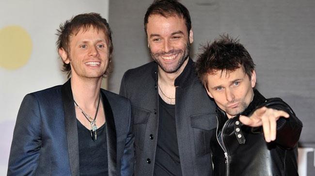 I Muse svelano il titolo del nuovo album su Instagram