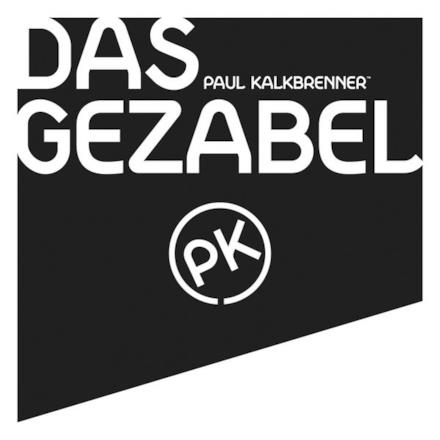 Das Gezabel (Video Version) - Single