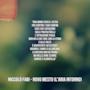 Niccolò Fabi: le migliori frasi dei testi delle canzoni