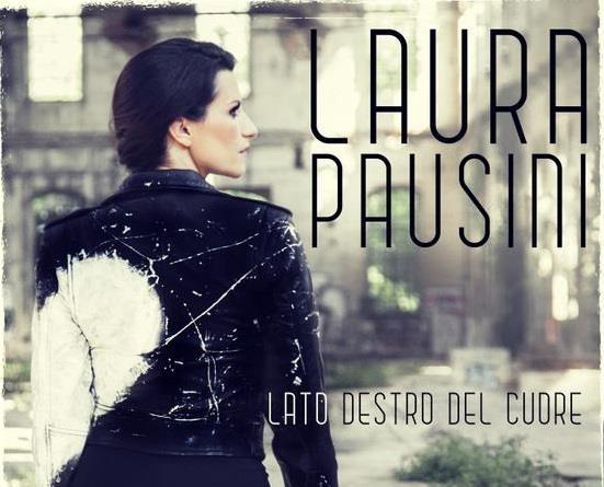 Il nuovo singolo della Pausini