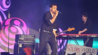MTV Awards 2015, è ancora Marco Mengoni a trionfare