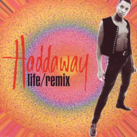 Life (Remix) - EP