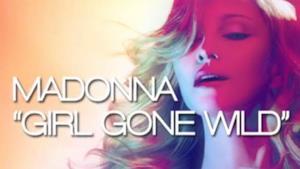 """""""Girl gone wild"""" il nuovo singolo di Madonna è online con un video teaser"""