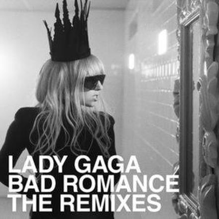 Bad Romance (The Remixes) - EP