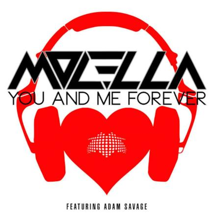 You and Me Forever (feat. Adam Savage)