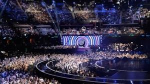 MTV EMAs 2016 nomination
